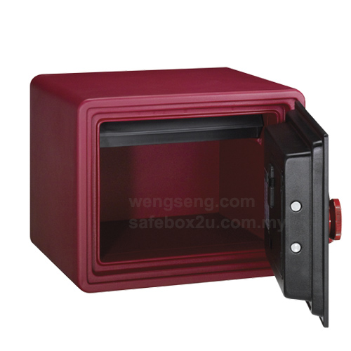 Chubbsafes Opal 4112 internal