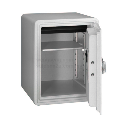Chubbsafes Opal 4122 internal