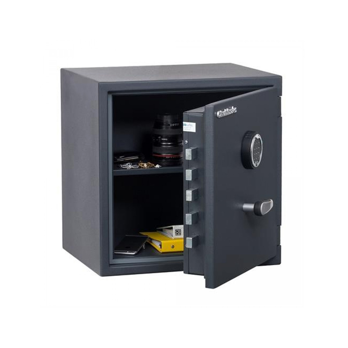 Chubbsafes senator m2 safe internal