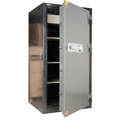 Safe Box, Safety Box Falcon Malaysia