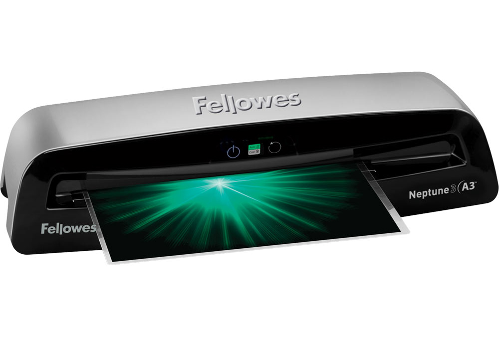 Fellowes Neptune 3 A3